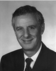 The Honourable John Reid, P.C.